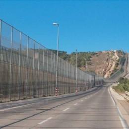 Urge U.S. Border Patrol to Retrain on What Constitutes Suspicious Behavior