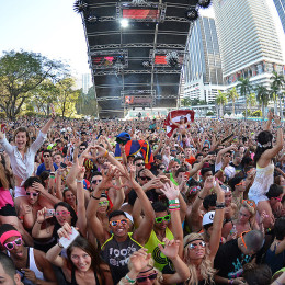 Demand Music Festivals Stand Up Against Sexual Harassment