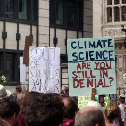 JPMorgan: Stop Financing Fossil Fuels