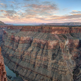 Save the Grand Canyon From Mining and Logging