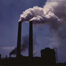 Stop Children From Dying of Air Pollution