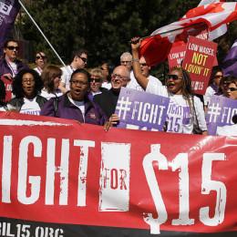 Raise The Minimum Wage This Election Season