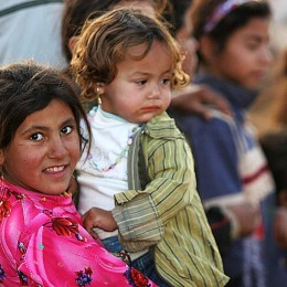 Help Refugees Find Safe Homes