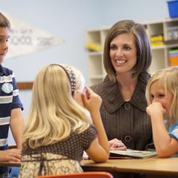 Help Kids Succeed in School