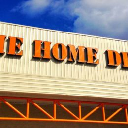 Tell Home Depot: Remove Toxic Chemicals From Your Shelves