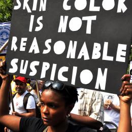 Stop Racial Profiling in California
