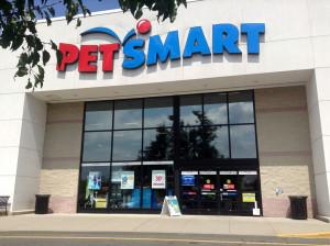 PetSmart Mike Mozart