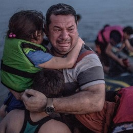 Give Asylum to Refugees of Deadly Violence