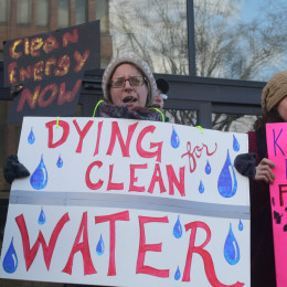 Success: EPA Acknowledges Fracking Can Cause Water Contamination