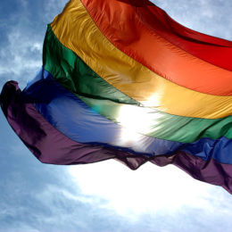 Ban Harmful Conversion Therapy for Youths