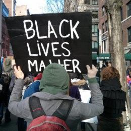 Fire Cop Who Took Selfie With Black Man's Dead Body