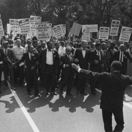 Black Americans Deserve More Rights