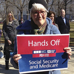 Save Social Security and Medicare from the Chopping Block