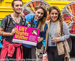 Stop Anti-LGBT Bill In Its Tracks