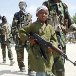 Don't Fight ISIS With Child Soldiers