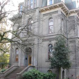 Rename University Building Named After Slavery Supporter