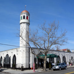 Stop Blocking Muslims from Building Mosques