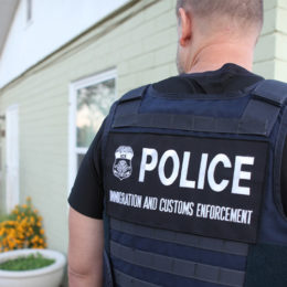 Don't Allow Immigration to Detain People for Years