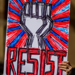 Stop Republicans From Criminalizing Peaceful Protests