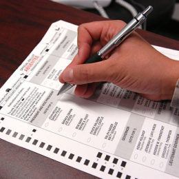 Protect U.S. Voting System from Fraud