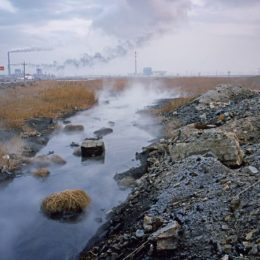 Protect Vulnerable Waterways From Toxic Coal Mining Waste