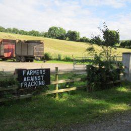 Support Anti-Fracking Bill