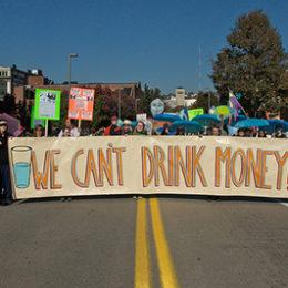 Success: Maryland Bans Dangerous Fracking