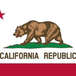 Praise California For Passing Landmark Water Use Bill