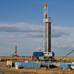 Don't End Hydraulic Fracking Regulations