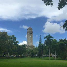 Preserve Funding for Puerto Rican Universities