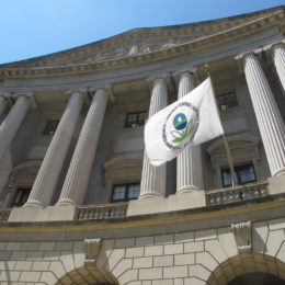 Reject Appointment of Former Coal Lobbyist to Senior EPA Position