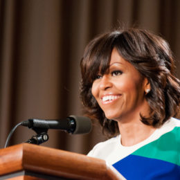 Protect Michelle Obama's 'Let Girls Learn' Program