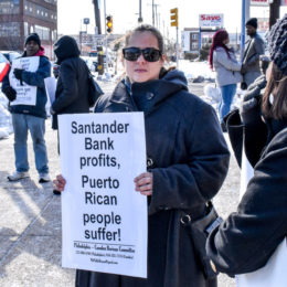 Stop Painful Austerity Measures in Puerto Rico