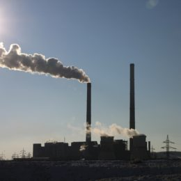Success: Communities Protected From Methane Pollution