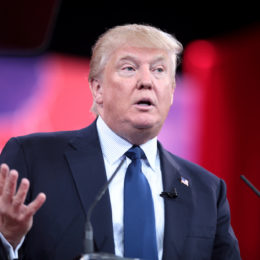 Trump: Clarify False Claims From Iowa Rally