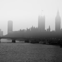 Address Deadly Air Pollution in the United Kingdom