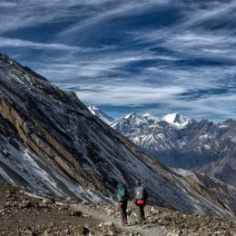 Protect Nepal from Floods and Water Shortages Caused by Climate Change