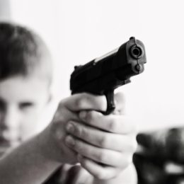 Protect Kids from Deadly Gun Violence