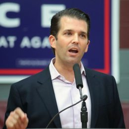 Donald Trump Jr.: Resign As Presidential Adviser