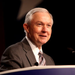 Jeff Sessions: Retract False Statement On Crime In Sanctuary Cities