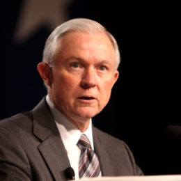Jeff Sessions: Release Speech You Gave To Anti-LGBT Hate Group