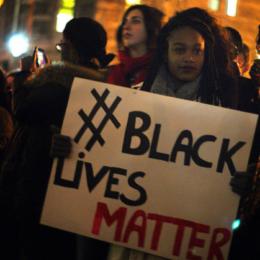 Fire Professor Who Said Black Protestors Should be Hung