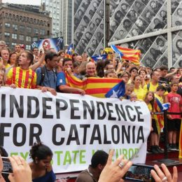 Investigate Reported Human Rights Abuses in Catalonia
