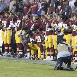 Demand Fox Sports Air National Anthem During NFL Games