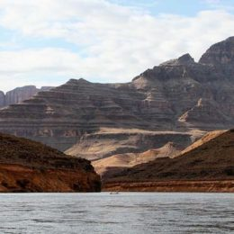 Protect the Colorado River From Big Oil's Fracking