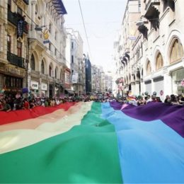 Denounce Turkey for Imprisoning and Persecuting LGBTQ Community