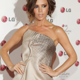 Demand Victoria Beckham Stop Promoting Unhealthy Body Images