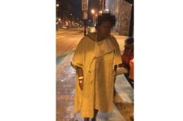 Justice for Patient Allegedly Left Out in the Cold Wearing Just a Hospital Gown