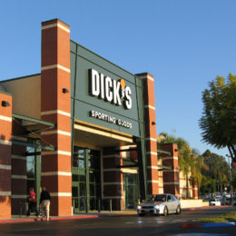 Applaud Dick's Sporting Goods for Taking a Stand Against Gun Violence