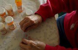 Stop Overmedicating Seniors in Nursing Homes